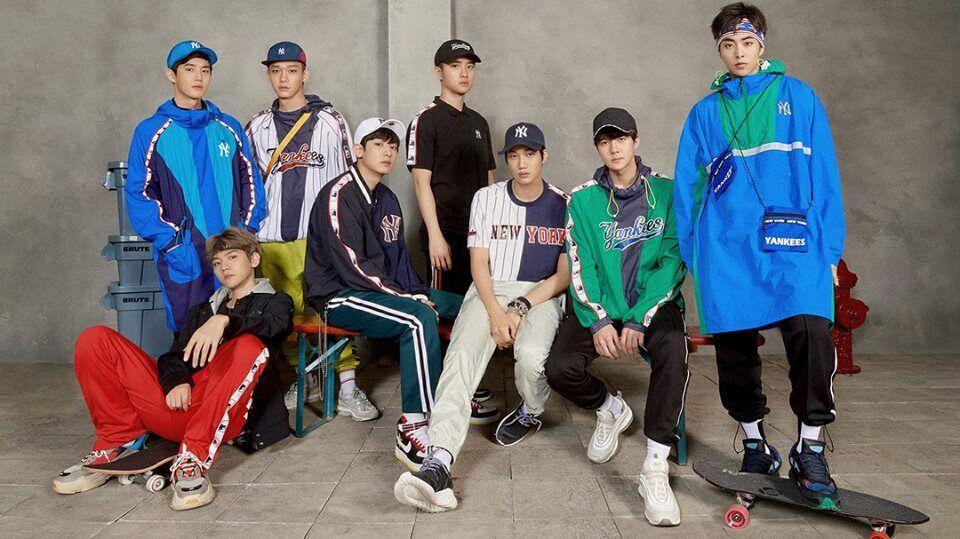 Meski Belum Comeback, EXO Tetap Bersinar dengan 7 Prestasi Ini