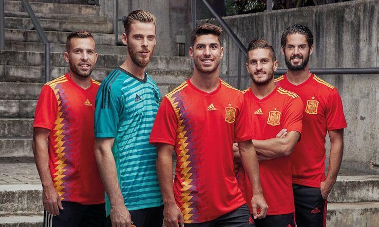 Pertarungan Jersey Piala Dunia, Nike Vs Adidas: Siapa Pemenangnya?