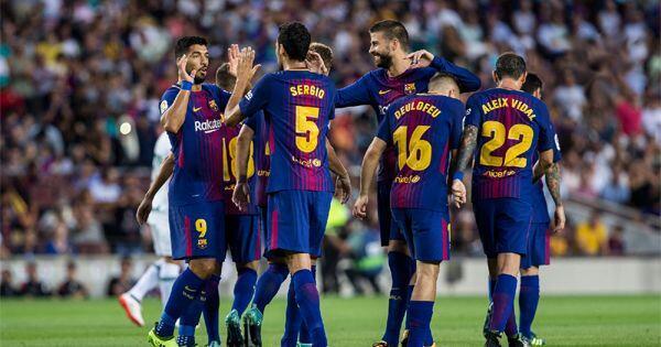 3 Bintang Piala Dunia yang Bisa Membuat Barcelona Jadi Tak Terkalahkan