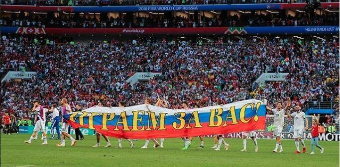 Prediksi Kroasia vs Rusia: Akhir Mimpi Manis Sbornaya?