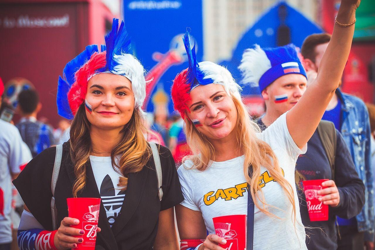Bank Sentral Rusia Siapkan Kenangan Jika Rusia Lolos ke Semi Final