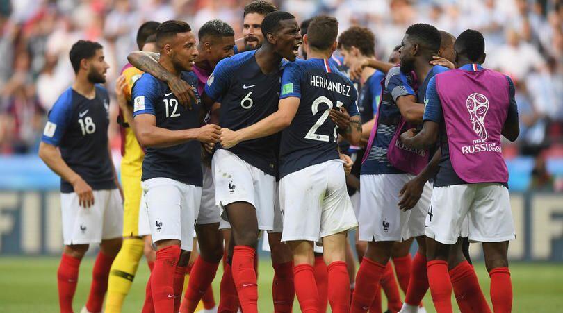 Menelusuri Kutukan yang Menghantui Juara Bertahan Piala Dunia