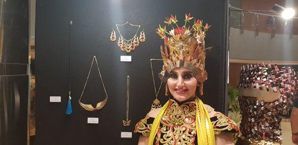 Arzu Muradova, Jatuh Cinta pada Budaya Indonesia Sejak di Banyuwangi