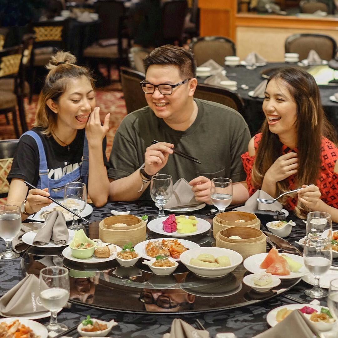 Foodies Rawan Penyakitan, Vicky Yuwono Bagi Tips Jaga Badan