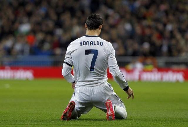 Pihak yang Untung & Buntung dari Rencana Transfer Ronaldo ke Juventus