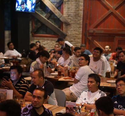3 Alasan Kenapa Kamu Harus Nobar Piala Dunia di Pizza e Birra