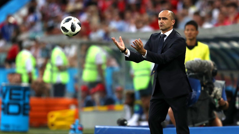 4 Alasan Martinez Mampu Bawa Belgia Tampil Cemerlang di Piala Dunia