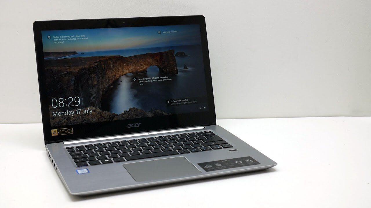 5 Rekomendasi Ultrabook Tangguh dengan Processor Intel Core i7
