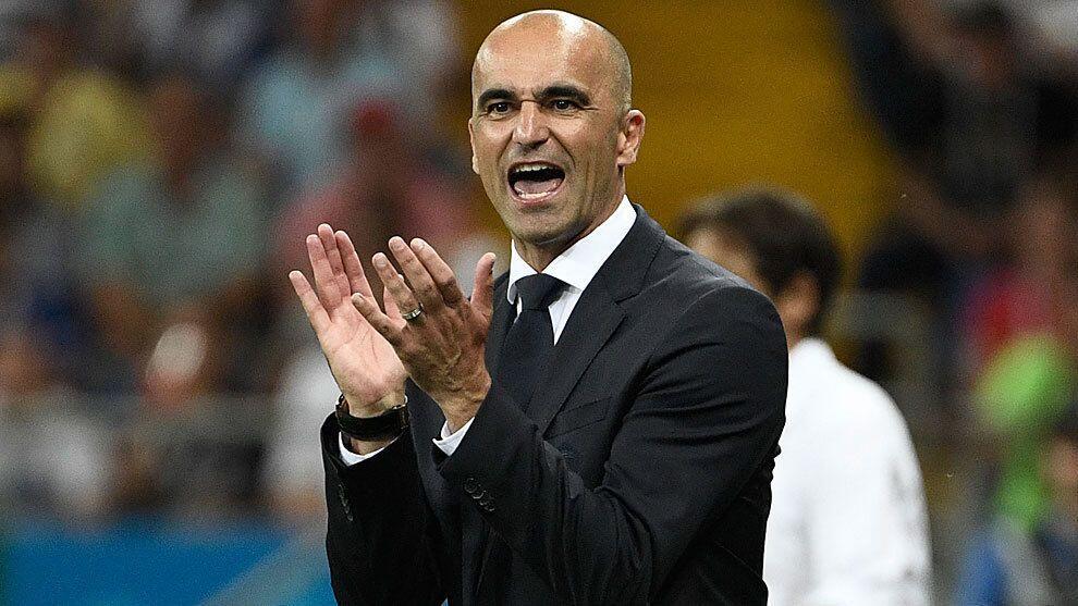 Roberto Martinez: Dari Tim Medioker Hingga Bawa Belgia ke Semifinal