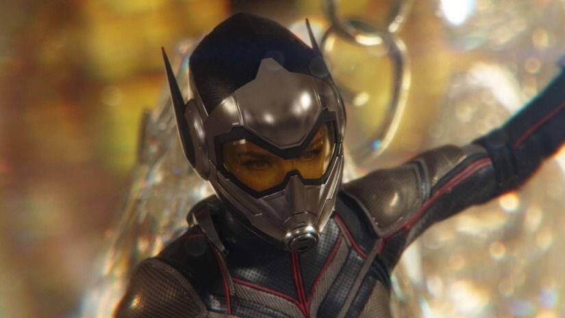 Menghibur dan Jenaka, Ini Dia 7 Kelebihan Ant-Man and The Wasp