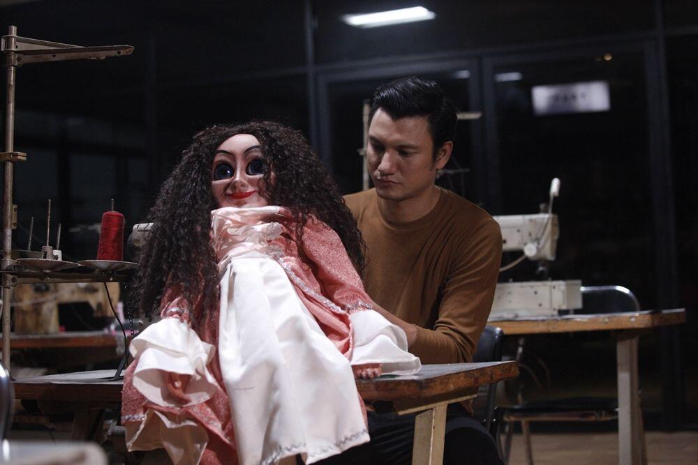 Sadis Penuh Darah, 7 Hal dari Film Sabrina yang Bikin Susah Tidur