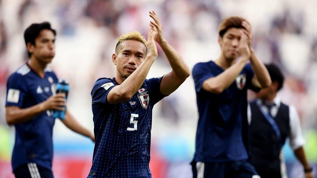 Belum Penuhi Harapan, Ini Dia Rapor Tim-tim Asia di Piala Dunia 2018