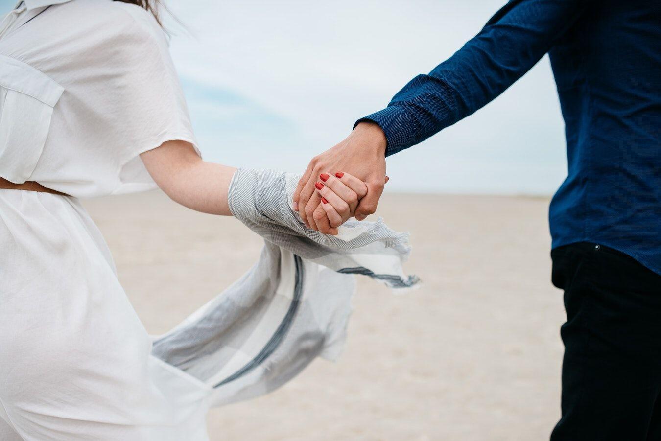 Gak Perlu Galau, Terapkan 5 Mindset Ini Jika Pasangan Mengkhianatimu