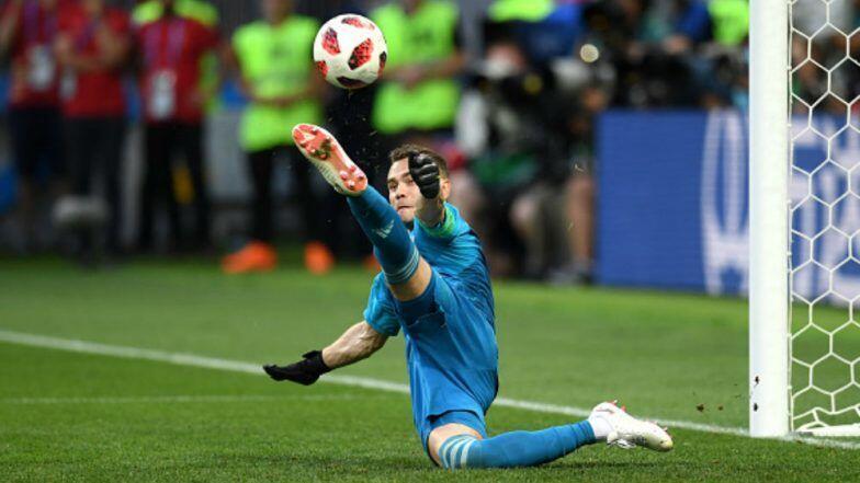 Fakta Menarik Jelang Duel Rusia vs Kroasia di Babak Perempat Final