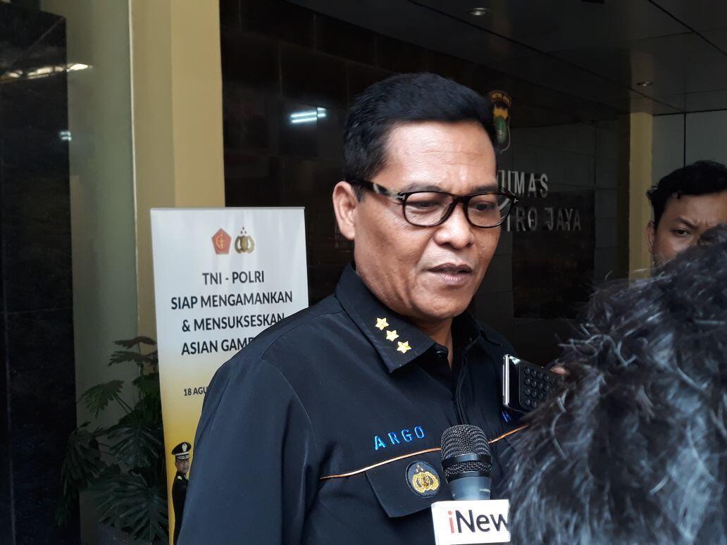 Polda Metro Amankan 387 Pelaku Kejahatan selama Operasi Cipta Kondisi