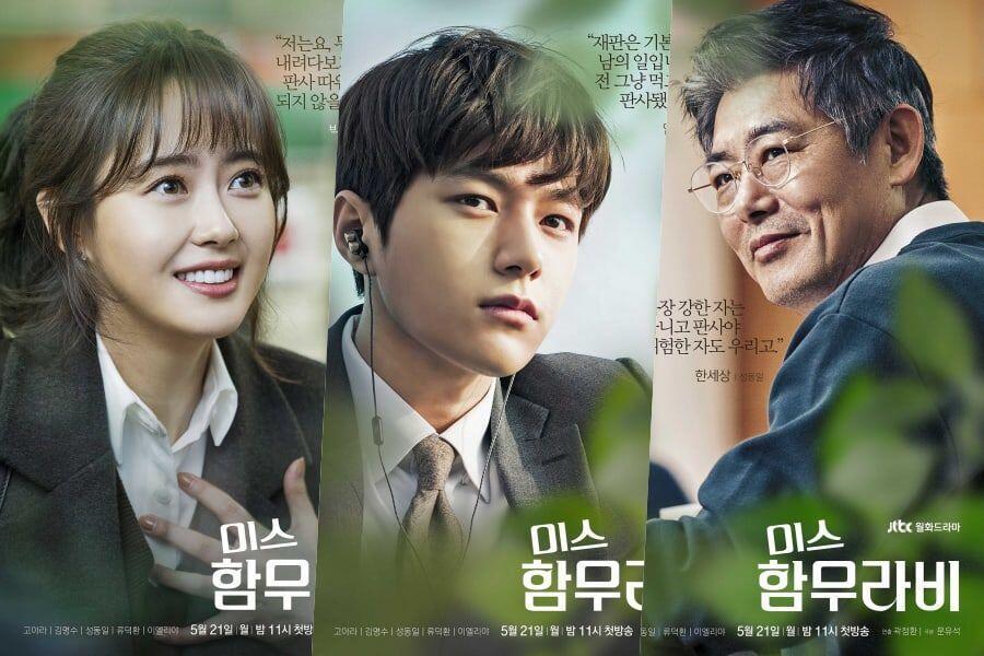 5 Drama Korea Terlaris Minggu Ini, Bisa Jadi Teman di Akhir Pekan Nih!