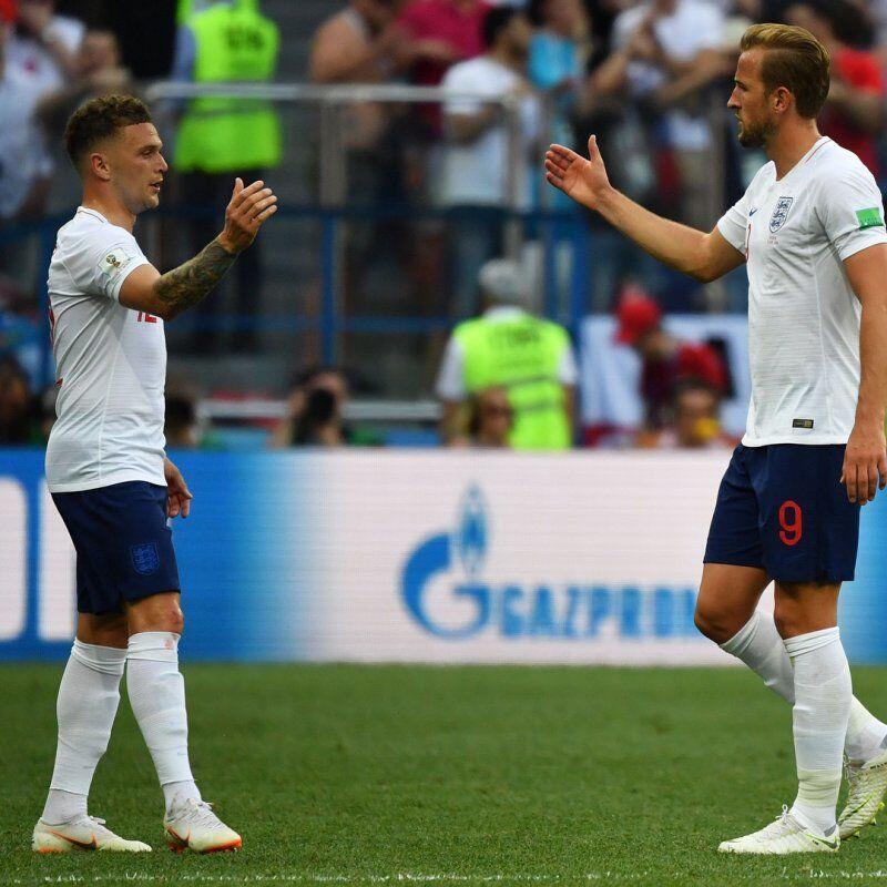 Rahasia Kieran Trippier Bermain Bagus, Ada Hubungannya dengan Beckham