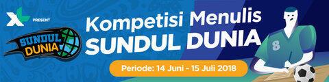 Semifinal Piala Dunia : Juara Lama Vs Juara Baru #SundulDunia