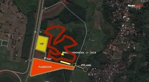 Hal Baik Yang Di Dapatkan Warga Semarang Dengan Adanya Sirkuit Bertaraf International