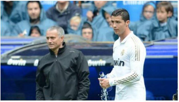 Penyebab Cristiano Ronaldo Enggan Gabung Manchester United