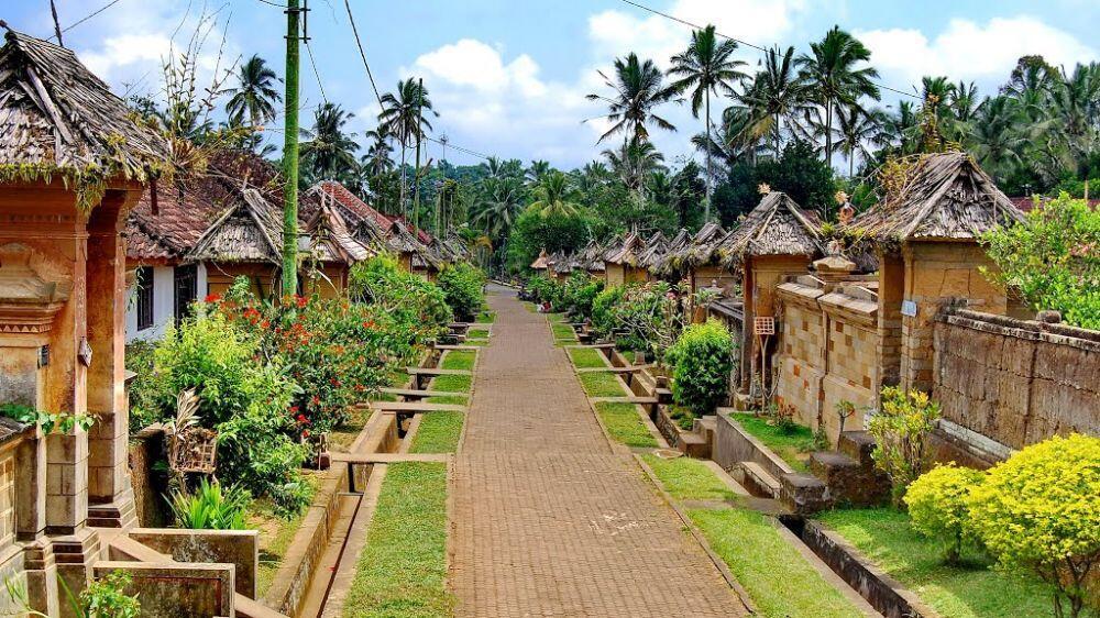 [SEE] 10 Desa yang indah yang ada didunia guys,Indonesia ada juga loh!Kuy.