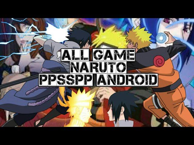 download file iso game naruto ppsspp