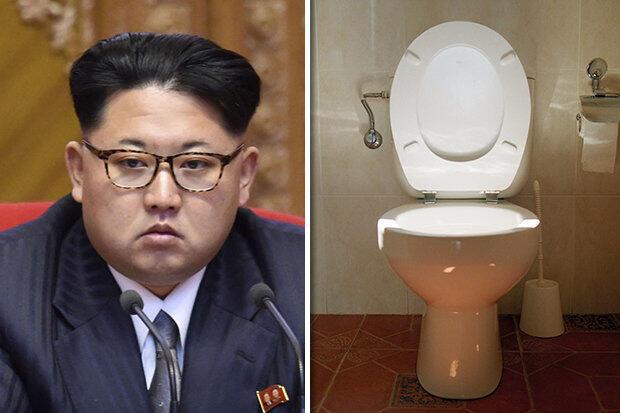 Demi Keselamatan Sang Presiden, Korea Utara Melakukan Hal Tak Biasa Ini