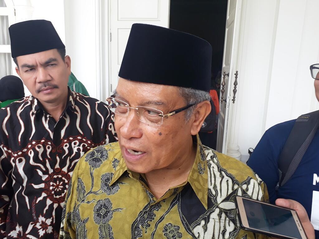 Anies Baswedan Diminta Fokus Jadi Gubernur