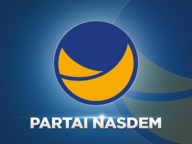 NasDem Optimistis Raih 1 Juta Suara di Jakarta