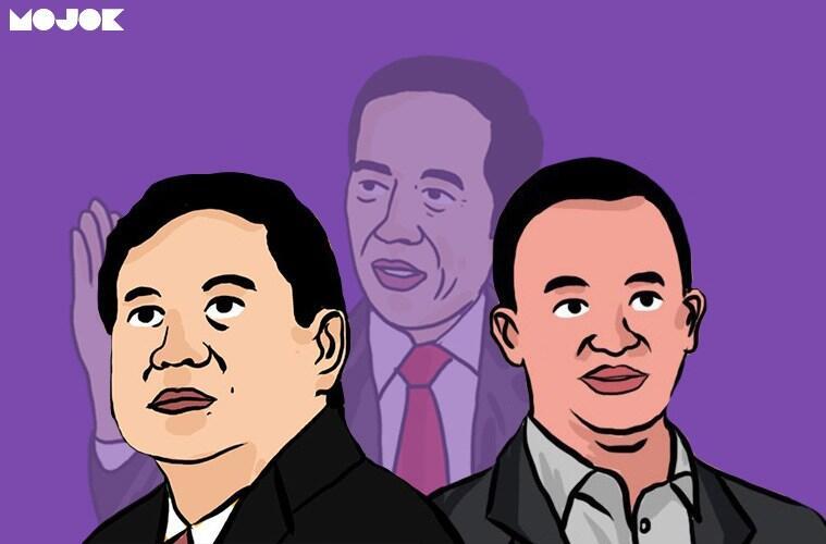 Anies Baswedan Lebih Punya Etika, Tidak Akan Seperti Jokowi Jilid Dua
