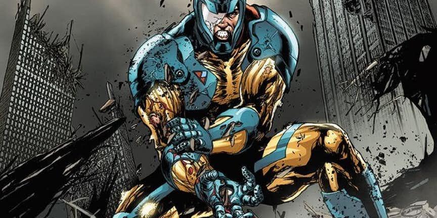 15 Armor Super Power Terkuat