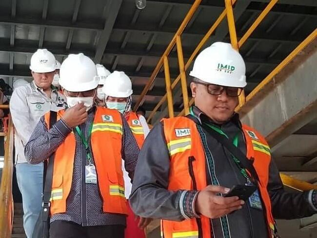 Komisi IX DPR Cek Isu Serbuan TKA China di Morowali, Begini Faktanya