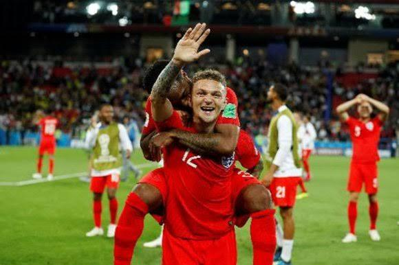 Semifinalis Piala Dunia : Bola Mati Senjata Andalan Inggris Di Piala Dunia 2018