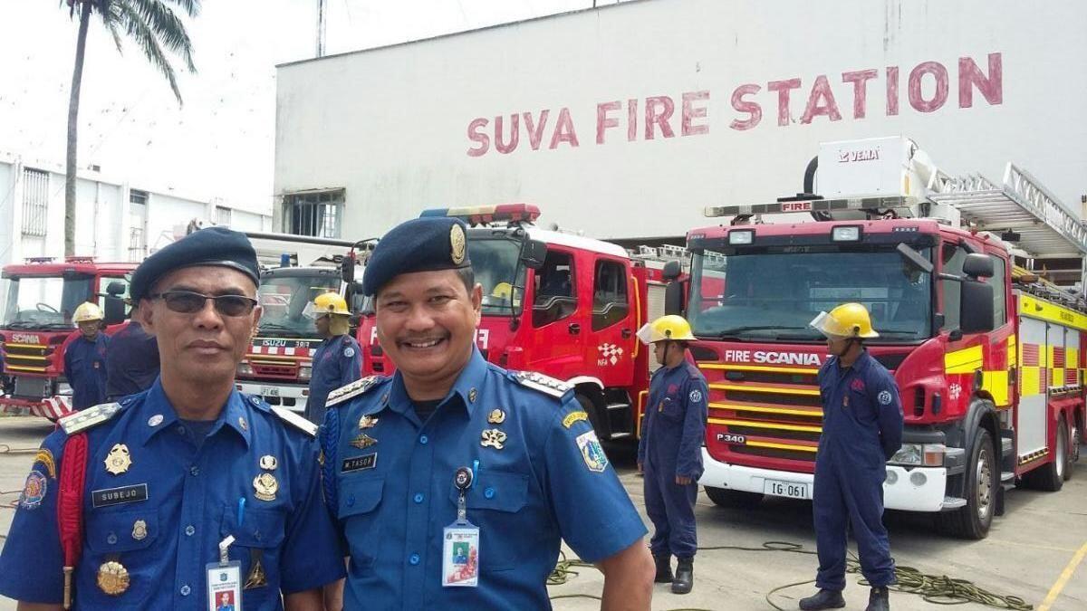 Korban Tewas Kebakaran Kemenhub karena Kehabisan Oksigen