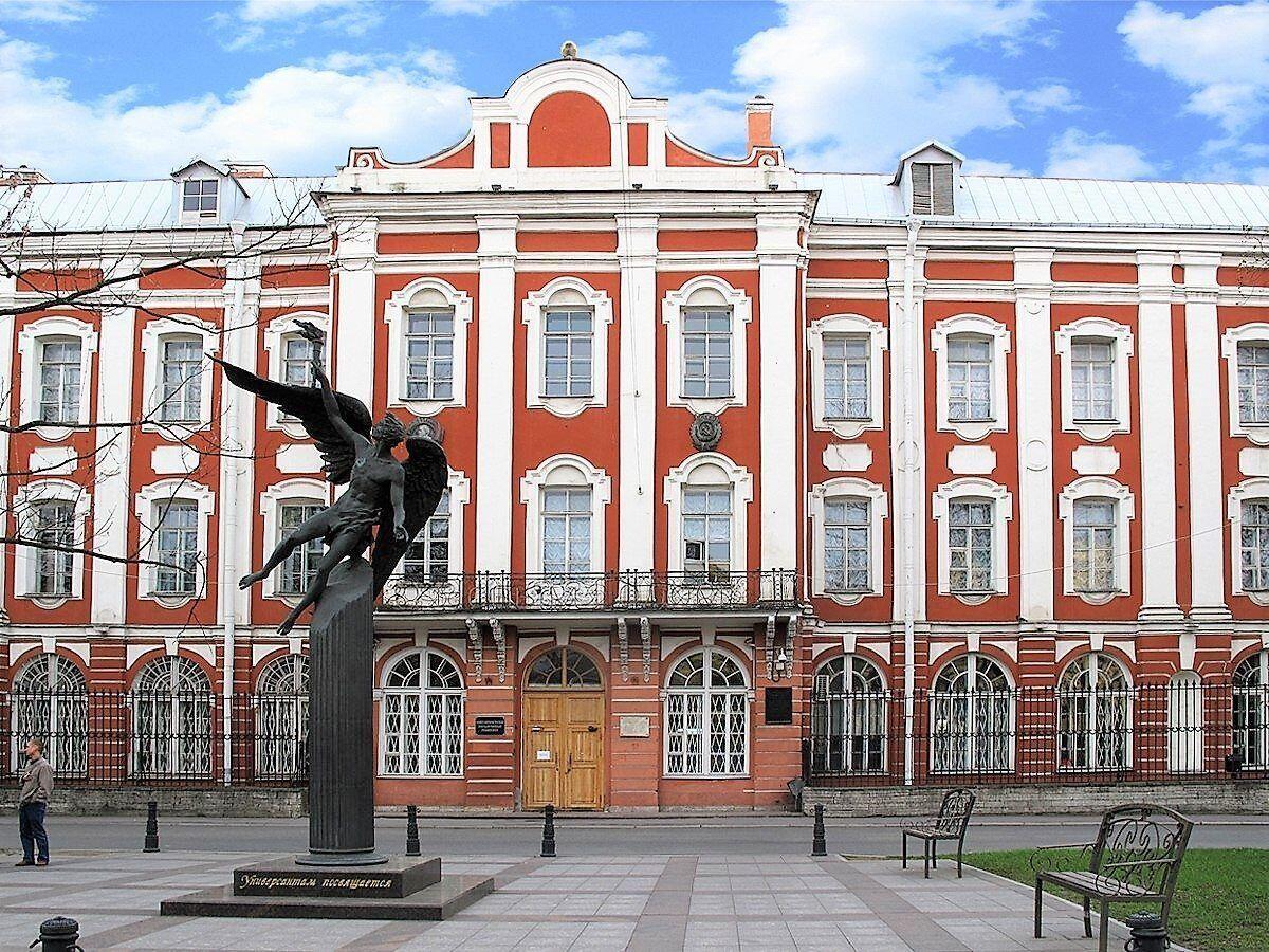 Ini Dia Top 10 Universitas Terbaik di Rusia Tahun 2018