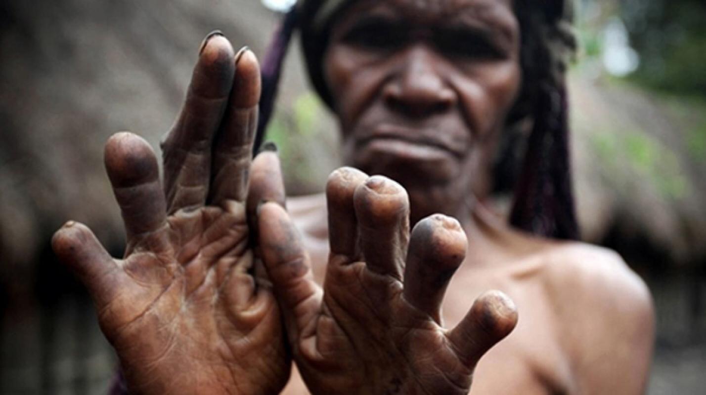 Sudah Tahu 5 Fakta Mengejutkan Lembah Baliem di Papua Barat Ini?
