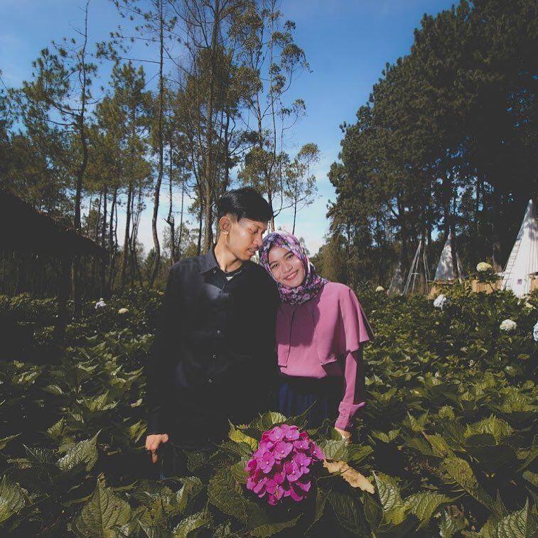 8 Ide Spot Foto Prewedding Ini Bikin Momen Kamu Gak Terlupakan