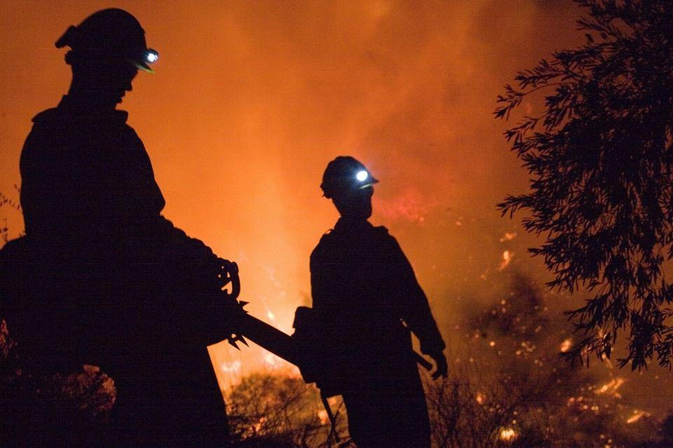 Ini Daftar Nama Korban Kebakaran di Gedung Kemenhub