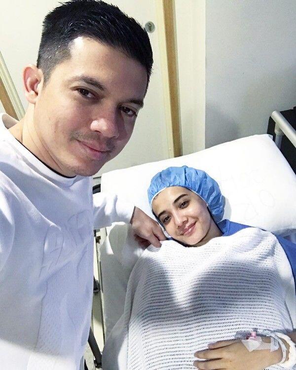 10 Momen Romantis Pasangan Irwansyah & Zaskia Sungkar, Bikin Iri!