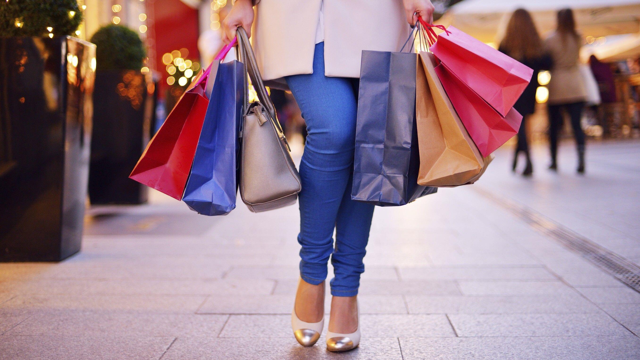 Gak Bikin Kantong Kering, Intip 5 Tips Belanja di Moscow Ini