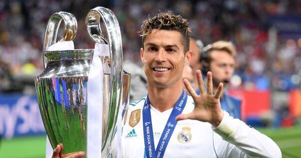 Jika Gabung Juventus, Cristiano Ronaldo akan Berikan 3 Keuntungan Ini