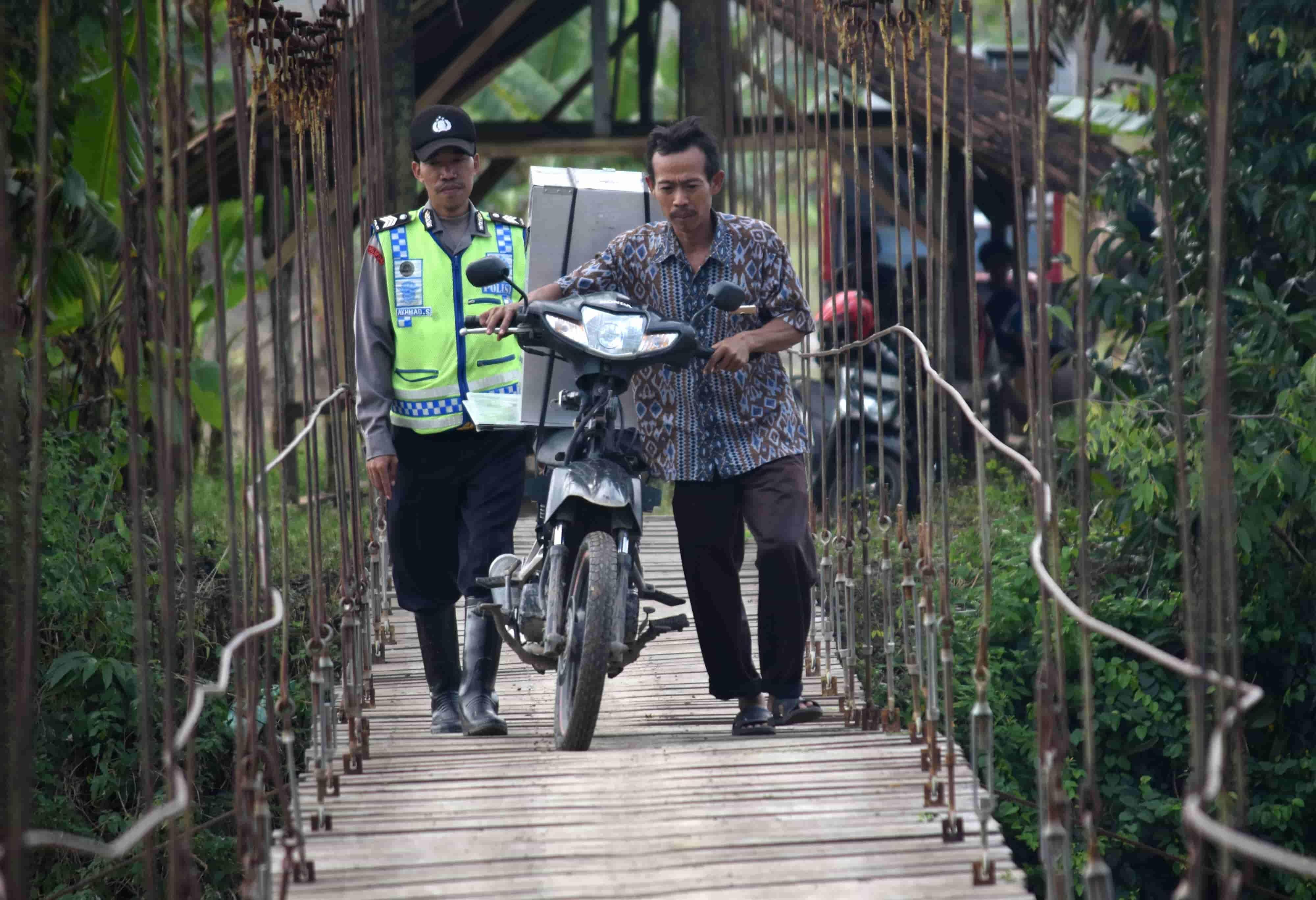 Rekapitulasi Pilkada 2018, Kolom Kosong Menangi Pilkada Kota Makassar