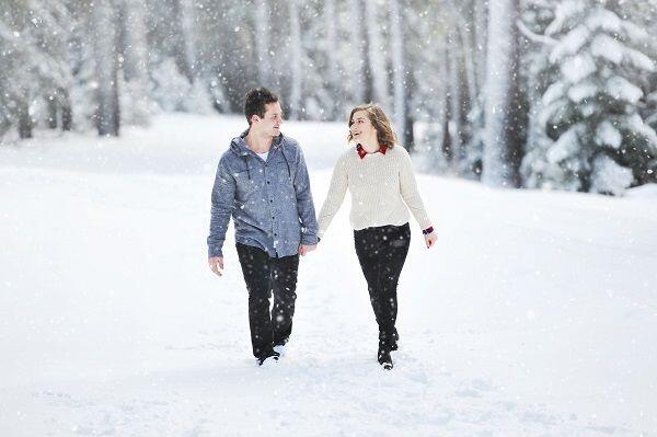 5 Kata Ajaib Ini Bisa Membuat Hubunganmu Langgeng Lho