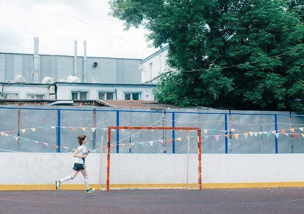 GirlPower, 10 Potret Komunitas Sepak Bola Perempuan Pertama di Rusia