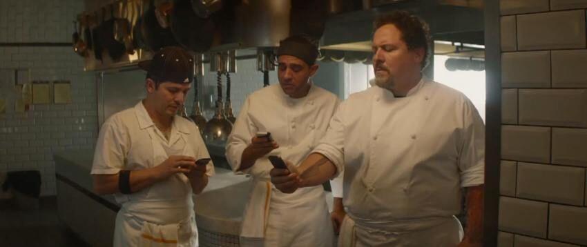 7 Film Tentang Koki dan Makanan yang Bakal Bikin Kamu Lapar Mata