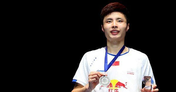 Pemain China Raih Hasil Buruk di Semifinal Indonesia Open 2018