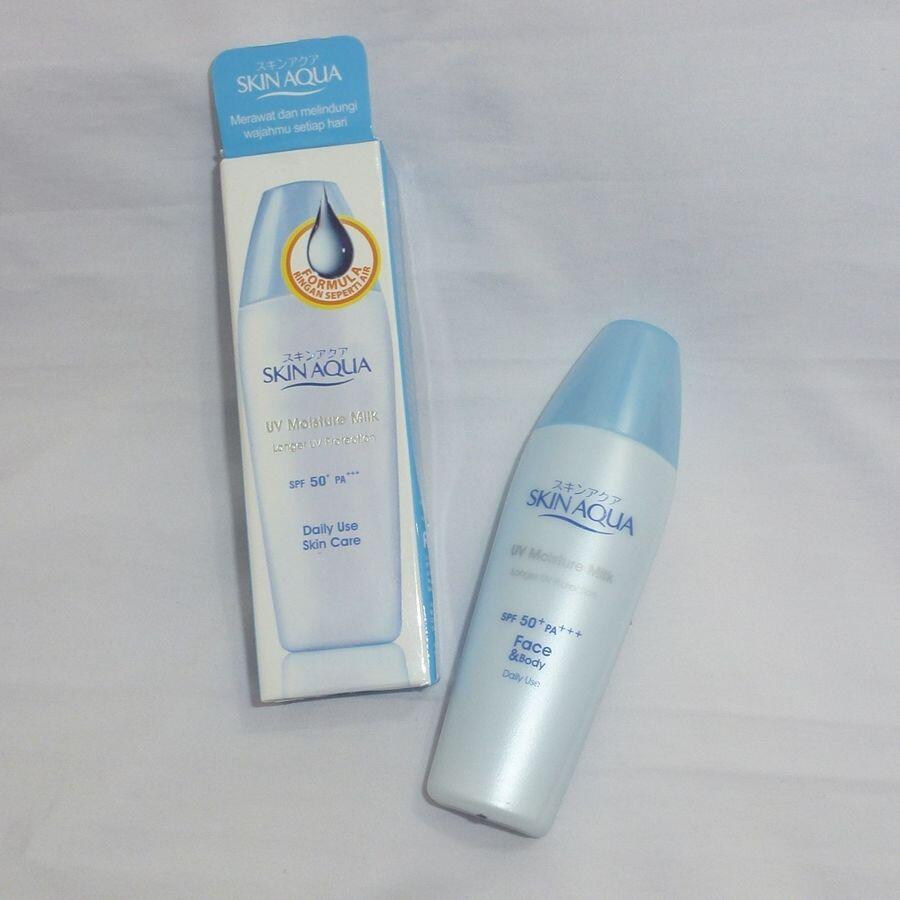 5 Pilihan Sunscreen yang Ampuh Lindungi Kulit Wajah dari Sinar UV