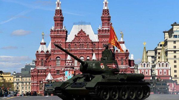 Terkenal, 10 Fakta Menarik Red Square Moskow Ini Jarang Diketahui