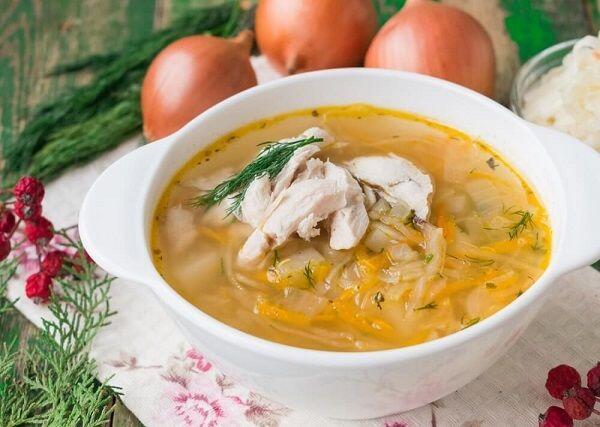 Lezat! 7 Sup Khas Rusia yang Cocok Dijadikan Hidangan Makan Siang
