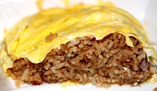 7 Sajian Lezat dari Nasi Sisa Kemarin, Gak Cuma Bisa Digoreng